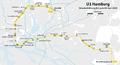 Hamburger Hochbahn - Plan der Linie U3 bis 2009.png