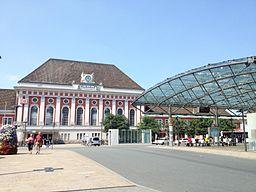 Hamm Bahnhof2