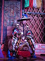 Hamtdaa Mongolian Arts Culture Masks - 0132 (5568712360).jpg