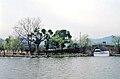 Hangzhou, Lago del Oeste 1978 03.jpg