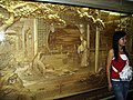 Hangzhou-leifeng pagoda.3 d wooden pictures,really wonderfull - panoramio - HALUK COMERTEL.jpg