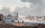 Harbour of Christiania (JW Edy plate 50).jpg