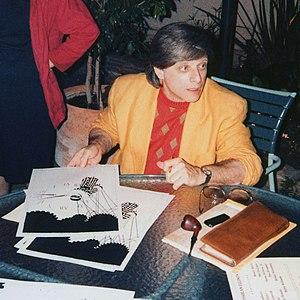 Ellison, Harlan (1934-2018)