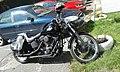 Harley-Davidson Summer Street St. Johnsbury VT September 2017.jpg