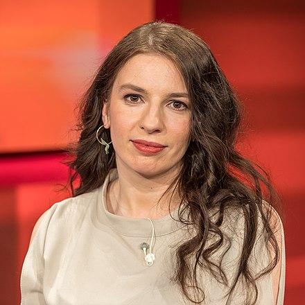 Schöne wiki susanne Susanne Sundfør