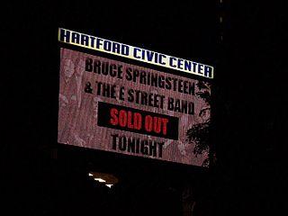 Magic Tour (Bruce Springsteen)