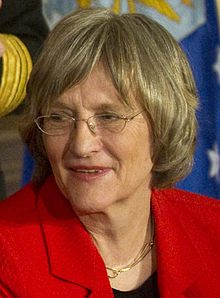 Drew Gilpin Faust (2011)