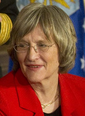 Drew Gilpin Faust - Drew Gilpin Faust in 2011