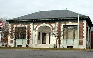 Harwich, Massachusetts - Harwich Town Hall