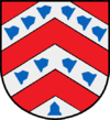 Coat of arms of Haseldorf