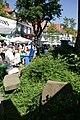 Hattingen - Kirchplatz - Kulinarischer Altstadtmarkt 03 ies.jpg