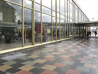 Pforzheim Hauptbahnhof