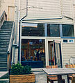 Haus Coffee, Mission District, San Francisco (23665319929).jpg