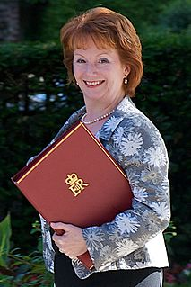 Hazel Blears British politician