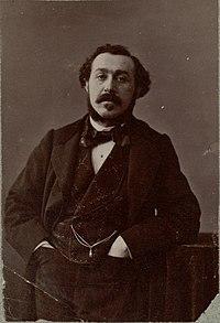 Hector Crémieux, auteur dramatique.JPEG