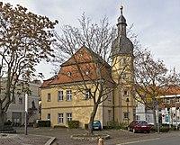 Heddesheim Altes Rathaus 20101109.jpg