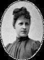 Hedvig Gustafva (Ava) Lagercrantz - from Svenskt Porträttgalleri XX.png