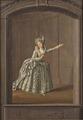 Hedvig Ulrika De la Gardie, 1761-1832, gift Armfelt (Pehr Hilleström d.ä.) - Nationalmuseum - 14954.tif