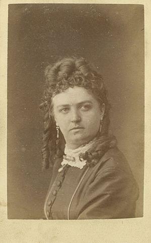 Hedvig Willman - Image: Hedvig Willman portrait (11186556103)