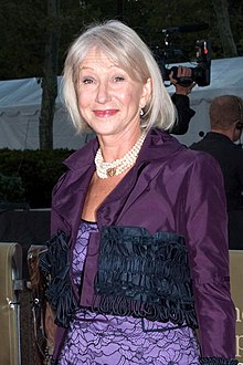 Helen Mirren Wikipedia