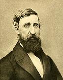 Henry David Thoreau - Dunshee ambrotpe 1861