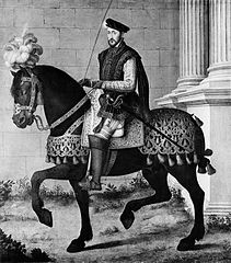Henry II (1519–1559), King of France