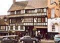 Henry Tudor House, Wyle Cop, Shrewsbury - geograph.org.uk - 120668.jpg