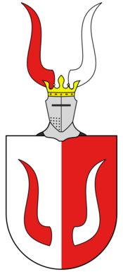 Hodyc Coat of Arms