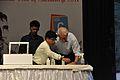 Herbert Walter Roesky - Chemical Curiosities - Kolkata 2011-02-09 0667.JPG