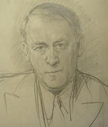 Hermann Burte - Alemannische Wikipedia