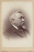 Hermann Raster portrait