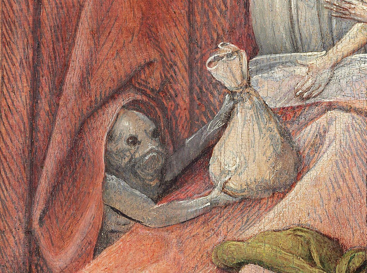 Hieronymus Bosch - Death and the Miser - Detail.jpg
