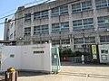 Higashiosaka City Konoike Higashi elementary school.jpg