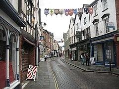 High Street, Leominster - geograph.org.uk - 1612417.jpg