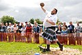 Highland Games Donegal style - geograph.org.uk - 647218.jpg