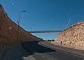 Hiking up Israel Rt40 to Mitzpe Ramon (15440651116).jpg