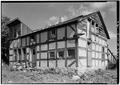 Hilgendorf House, State Route 167, Freistadt, Ozaukee County, WI HABS WIS,45-FREI,1-2.tif