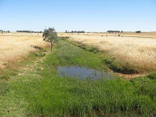 Hill River (Western Australia) river in Western Australia, Australia