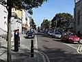 Hill Street Newry - geograph.org.uk - 1497505.jpg