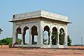Hira Mahal - North-west View - Red Fort - Delhi 2014-05-13 3395.JPG