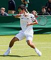 Hiroki Moriya 4, 2015 Wimbledon Qualifying - Diliff.jpg