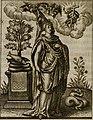 Historia deorum fatidicorum, vatum, sibyllarum, phoebadum, apud priscos illustrium - cum eorum iconibus - præposita est dissertatio de divinatione et oraculis (1675) (14563435578).jpg