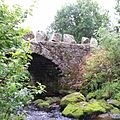Historical Stone Bridge from 1905 Årdal Hjelmeland 28600.jpg