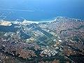 Hitachinaka from air.jpg