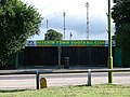 Hitchin Town Football Club - geograph.org.uk - 889543.jpg