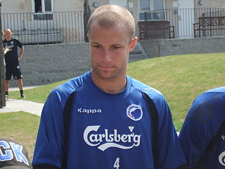 Hjalte Nørregaard Danish footballer