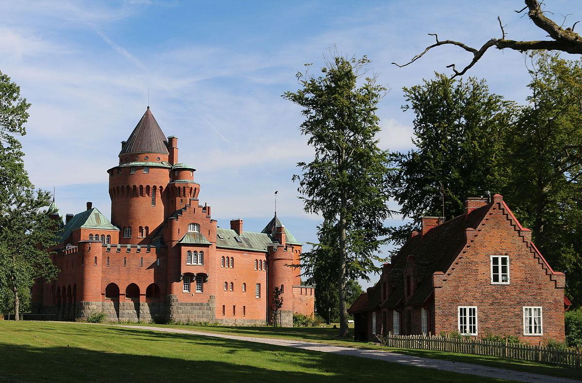 Mysteriet på Greveholm: Grevens återkomst - Wikipedia