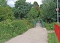 Hogsmill bridge - geograph.org.uk - 1454327.jpg