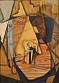 Hombre en el café (1914), de Juan Gris.jpg