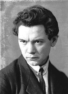 József em 1924